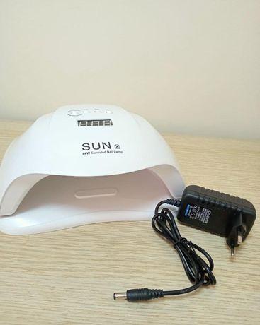 Лампа LED для маникюра на 54W