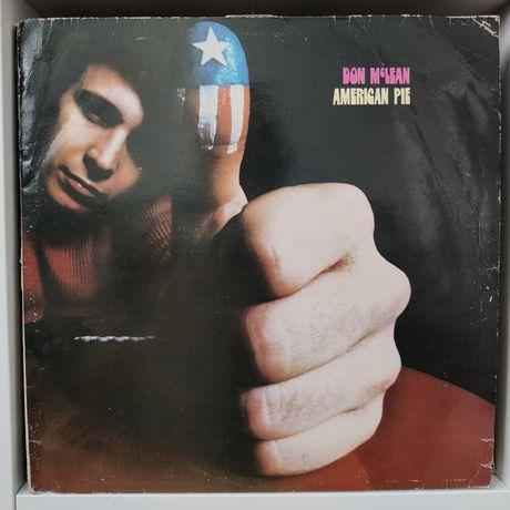 Don McLean - American Pie - 1971 rok - UK - stan: G++/VG-