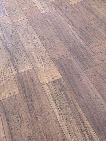 Gres kafle 16,5 x 100 25szt imitacja drewna