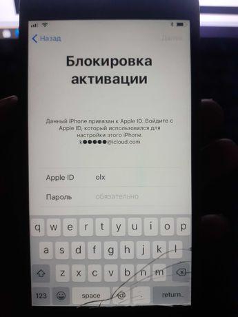 Iphone 6s рабочий