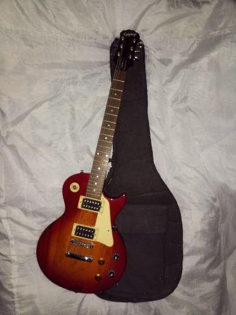 Guitarra elétrica EPIPHONE Les Paul