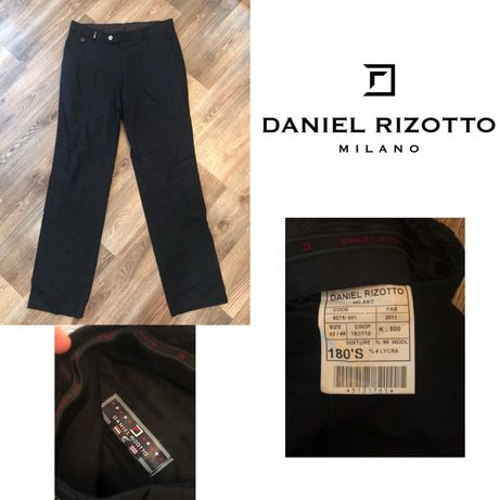 Брюки Daniel Rizotto