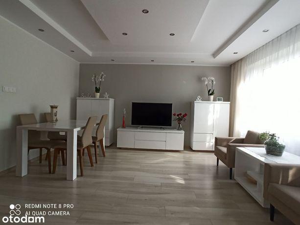 Mieszkanie 49m2, parter, Na Skarpie, Toruń