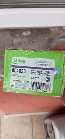 Вижимний підшипник на Fiat Doblo (Valeo 804038)