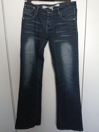Spodnie damskie r.36