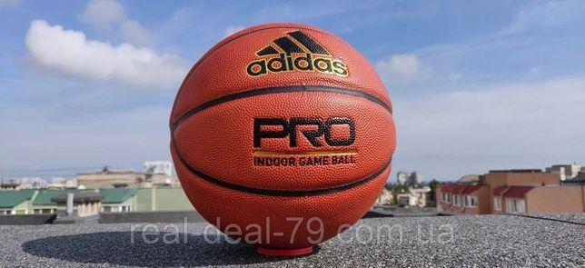 "Баскетбольный мяч. Adidas Pro Ball 7 size 29.5"""