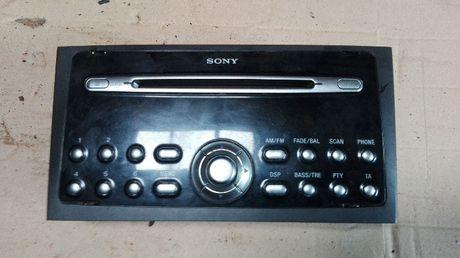 Panel Radia Mondeo mk 3 Sony