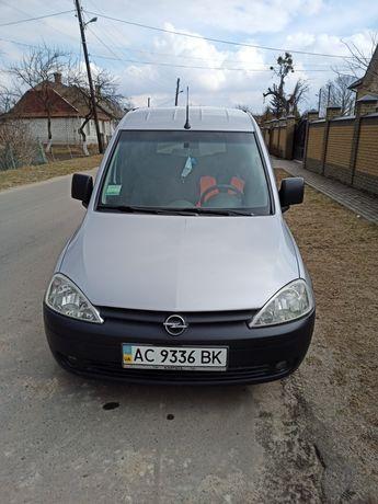 Продам Opel Combo 1.7 dti 2003 р.в.