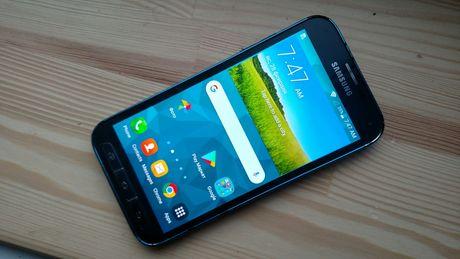 Samsung Самсунг galaxy S5 Sport G860P 2/16 gb NFC нормальное состояние