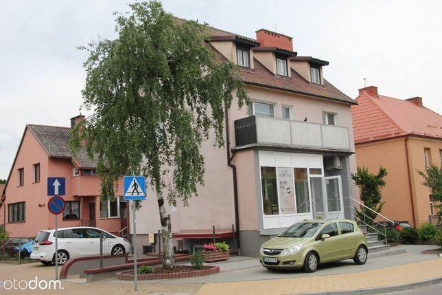 Przepiękny dom na ul. Pięknej w Kwidzynie