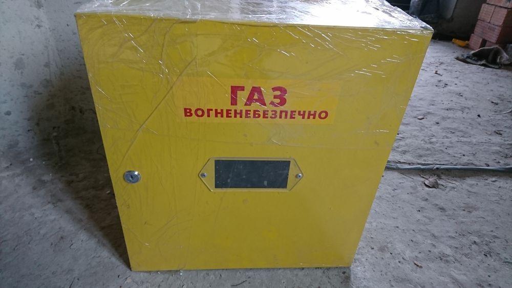 Ящик для газового лічильника G6 Богородчаны - изображение 1