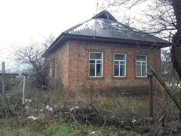 Продам дім під ремонт в Білозірье