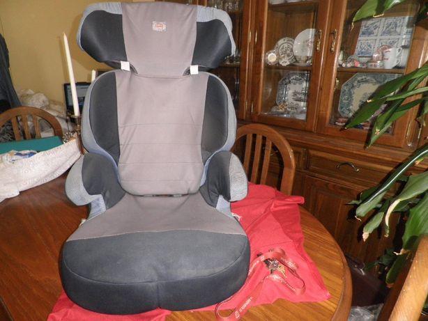 Cadeira Auto kg