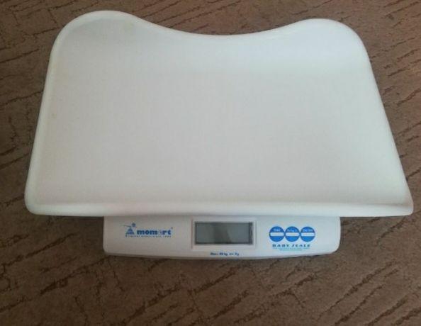 Дитячі електронні ваги