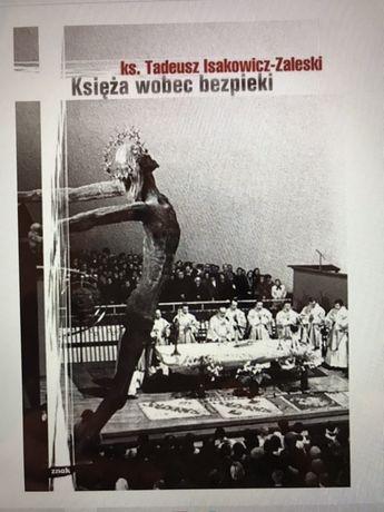 Księża wobec bezpieki. Ks. Tadeusz Zaleski