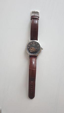 Zegarek automatyczny Rotary FJ-6009-04 - Swiss Made