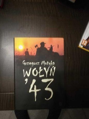 Grzegorz Motyka - Wołyń'43