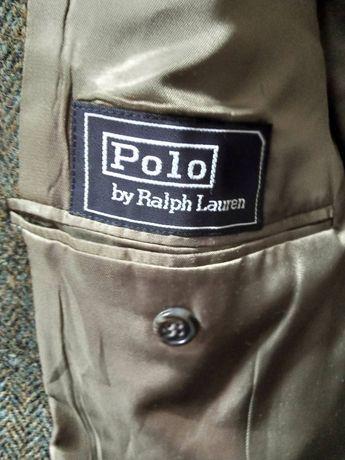 POLO Ralph Lauren Harris Tweed  пиджак