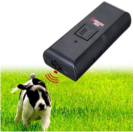 Ультразвуковой отпугиватель собак, животных