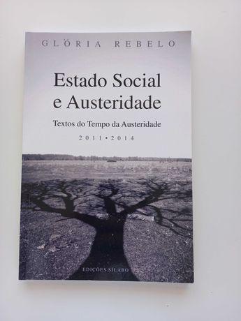 Estado social e austeridade - Glória Rebelo