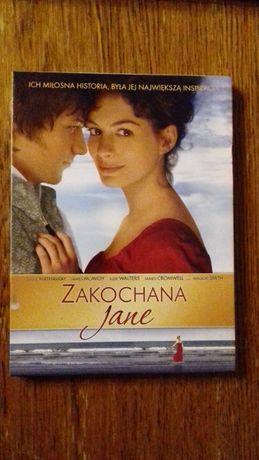 Film DVD Zakochana Jane lektor polski