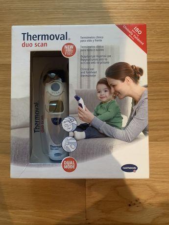 Vendo termometro digital como novo