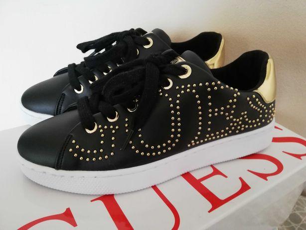 Sneakersy Guess nowe oryginalne