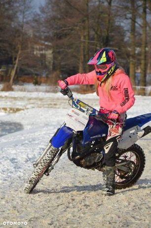 Yamaha TTR Yamaha TTR 125 R