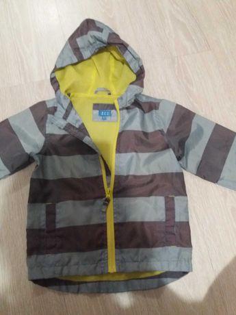 Курточка для хлопчика на літо