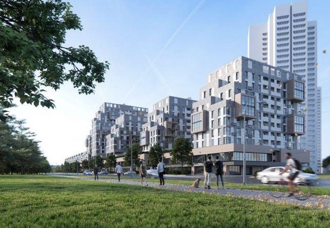 ЖК Пятый континент, продам квартиру с видом на Днепр
