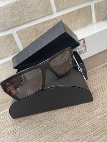 Солнцезащитные очки PRADA оригинал!!! Новые