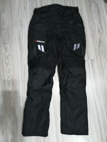 Spodnie motocyklowe damskie/męskie 4BIKER