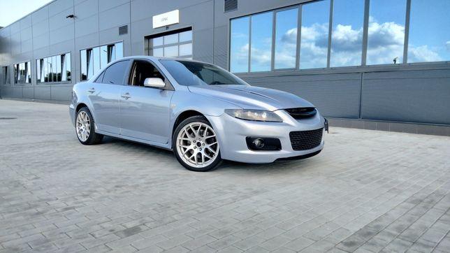 Mazda 6 MPS продам