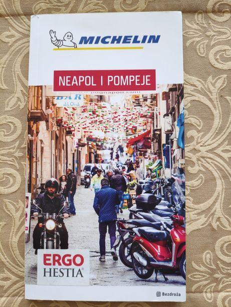Przewodnik Neapol i Pompeje, wydawnictwo Bezdroża