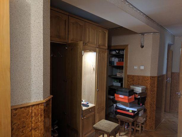 Сдается в аренду 3 комнатная квартира центр города