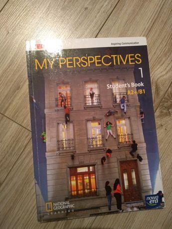 Podręcznik angielski liceum technikum 1
