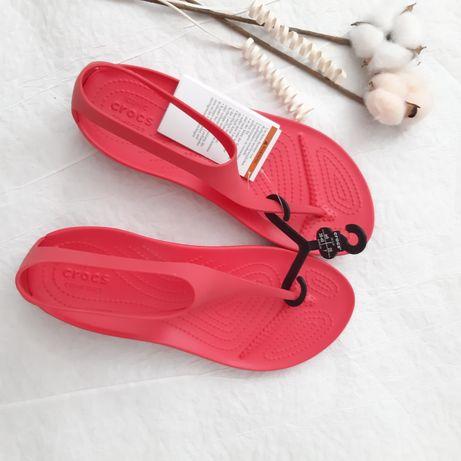Кроксы Crocs оригинал женские