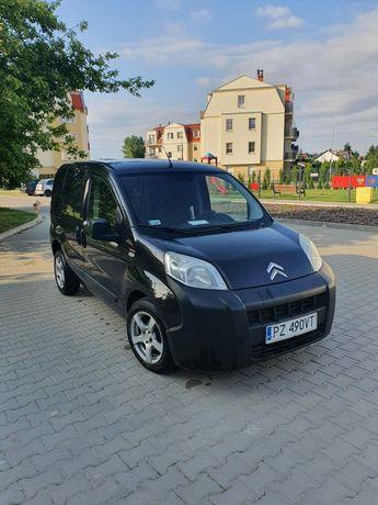 Sprzedam Citroën Nemo -klima