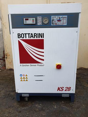 Kompresor śrubowy GARDEN DENVER S.r.l BOTTARINI KS 28