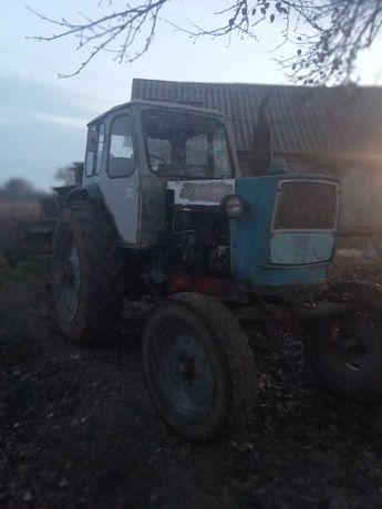 Продам свій трактор ЮМЗ