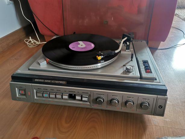 UNITRA g602 hi-fi gramofon