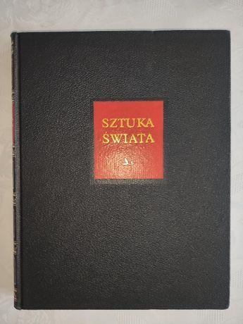 Sztuka Świata (Historia del Arte) TOM 1 - 8