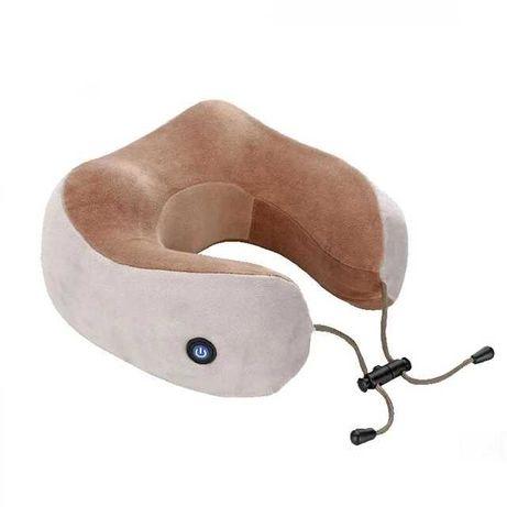 Массажная подушка для шеи Gelius Smart Pillow Massager GP-PM001