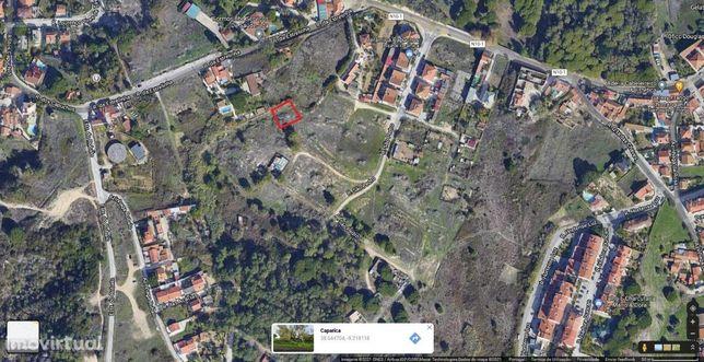 Terreno de 603 m2, Vila Nova de Caparica
