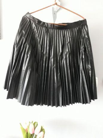 Spódnica plisowana plisa 36