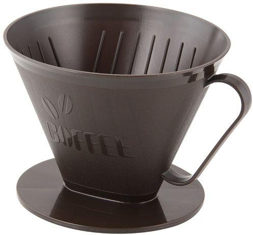 Пуровер держатель фильтр для кофе кофеварки капельная кофеварка