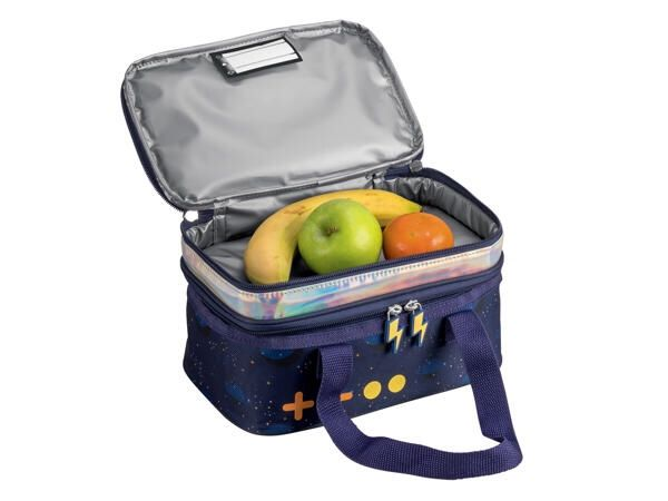 Topmove дитячий ланч бокс термо сумка для їжі природа школа