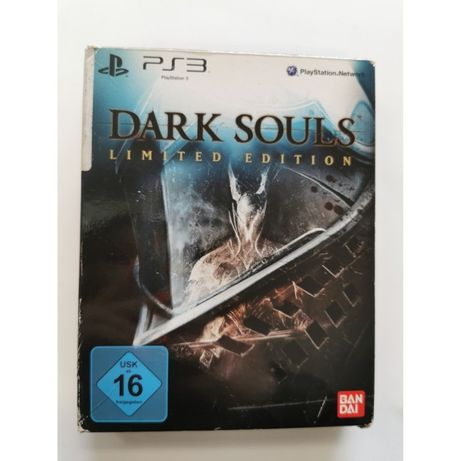 PS3 Dark Souls Limited Edition PlaStation 3