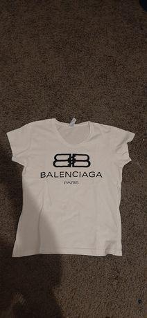 Koszulka Balenciaga