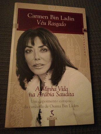 Vários livros Muçulmanas - Biografias